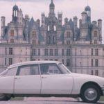 "<span class=""title"">Citroen DS. История французской Богини</span>"