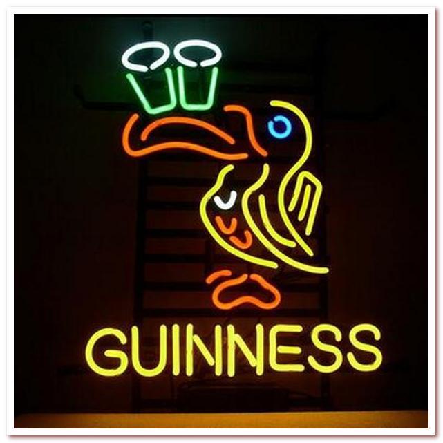 Логотип бренда Guinness