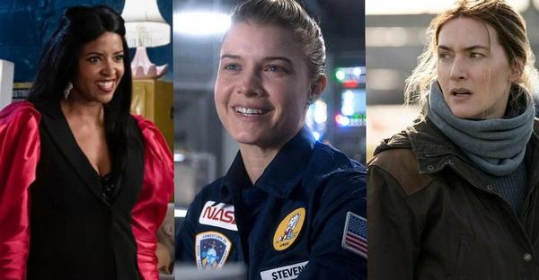 Лучшие телесериалы 2021 года. Топ 10Лучшие телесериалы 2021 года. Топ 10