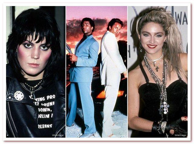 Мода 20 века 1990–2000