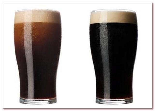Пиво Гиннесс. Портер vs стаут