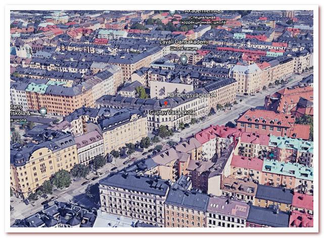 Karlbergsvägen, 34