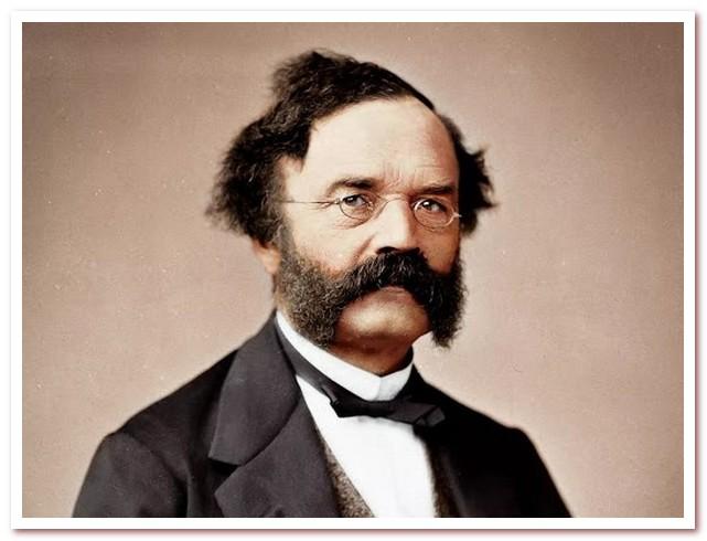 Кто изобрел электрическую лампочку. Эрнст Веернер фон Сименс