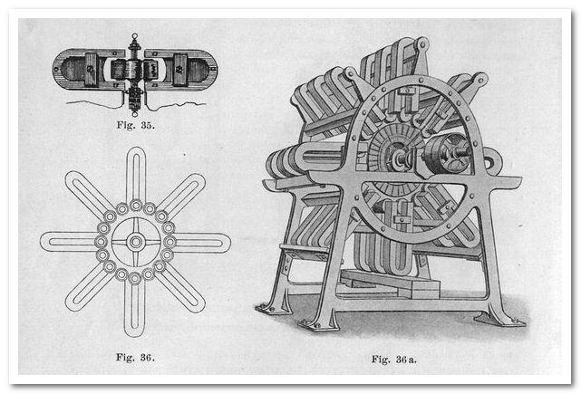 Кто изобрел электрическую лампочку. Генератор Нолле