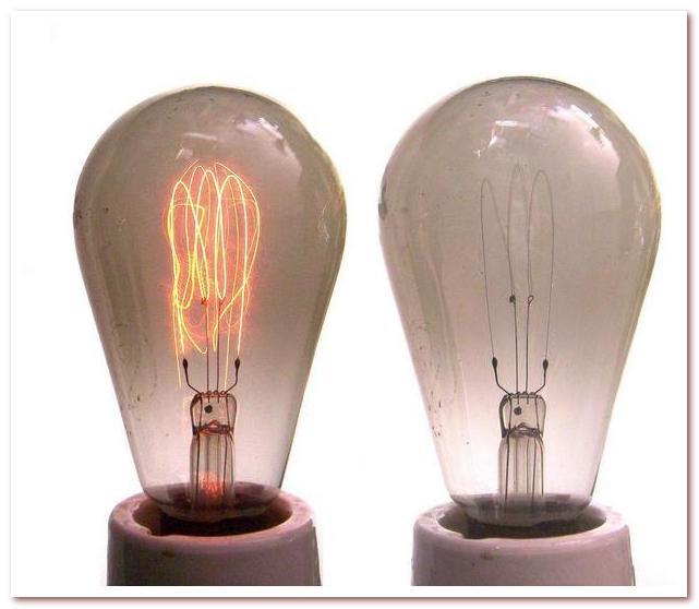 Кто изобрел электрическую лампочку. Лампа Суона