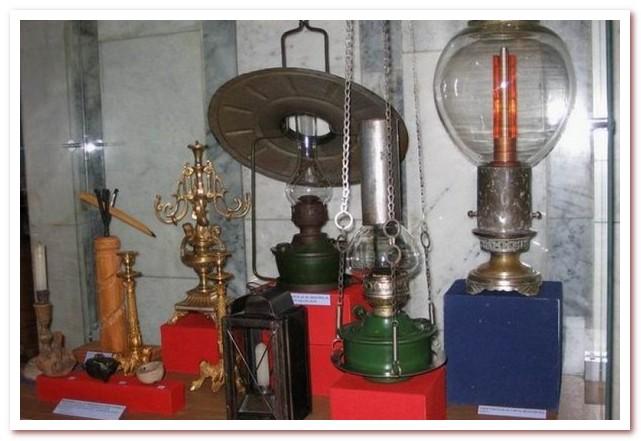 Кто изобрел электрическую лампочку. Свеча Яблочкова