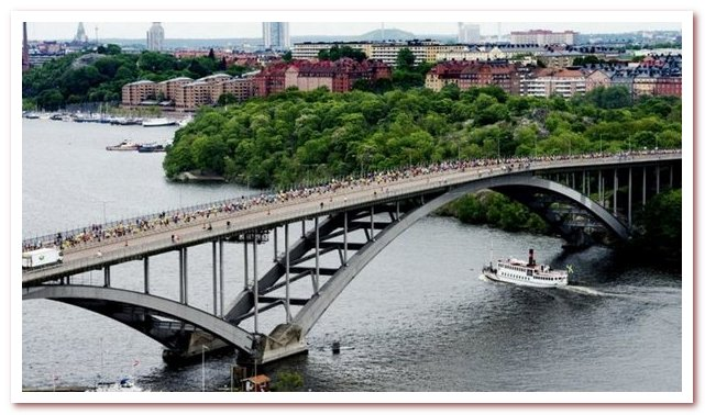 Мост Вэстербрун