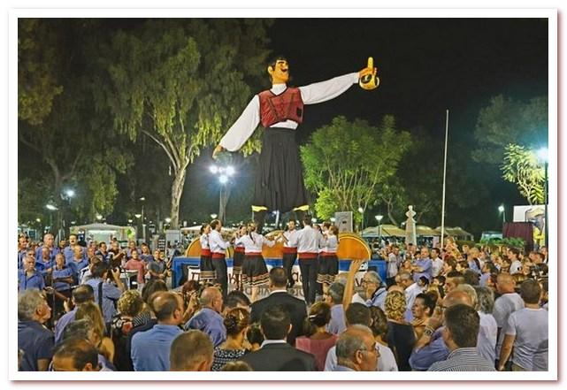Фестиваль вина в Лимасоле