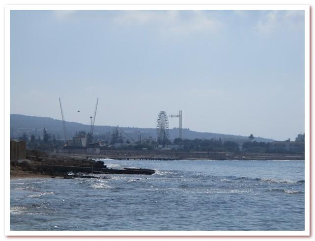 Курорты Кипра. Айа-Напа. После моря - в парк