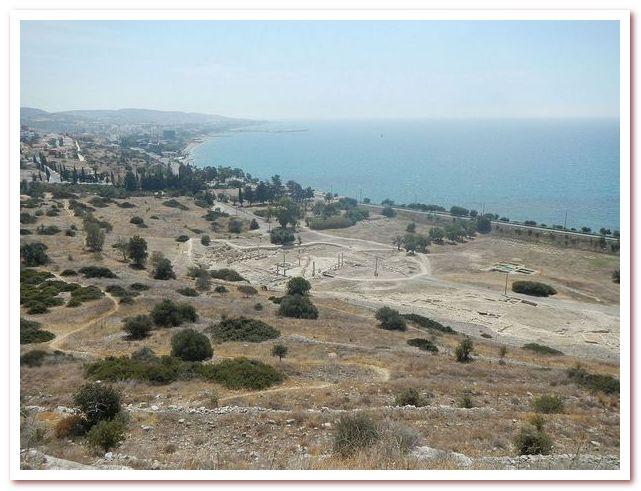 Курорты Кипра. Аматус