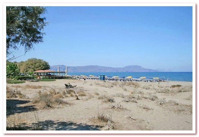 Курорты Кипра. Эпископи