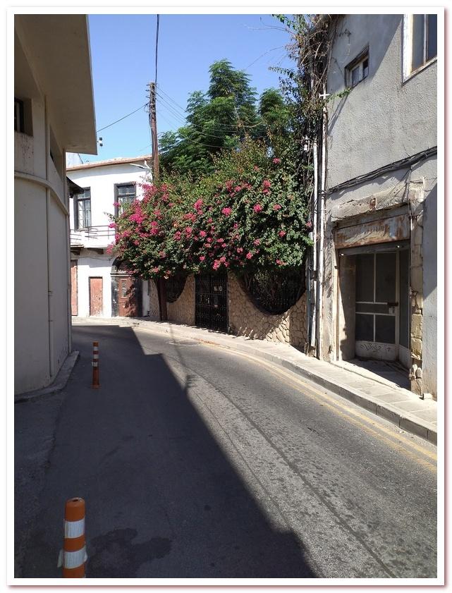 Курорты Кипра. Исторический район Ларнаки