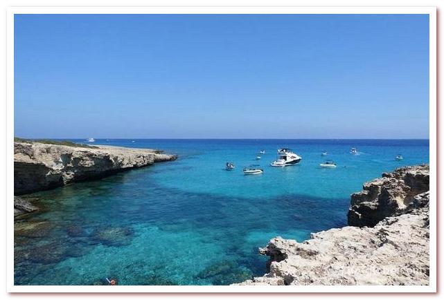 Курорты Кипра. Лакки