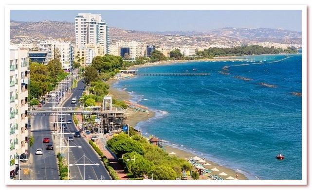 Курорты Кипра. Лимасол