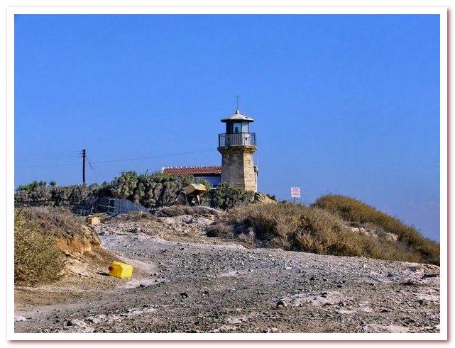 Курорты Кипра. Перволия