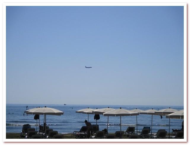 Ларнака - воздушные ворота Кипра