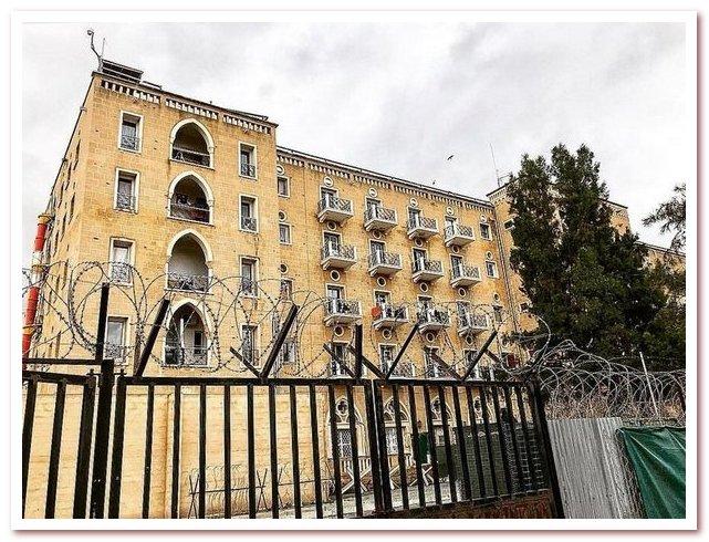 Отель Ledra Place