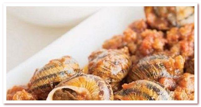 Кипрская кухня. Караоли яхни